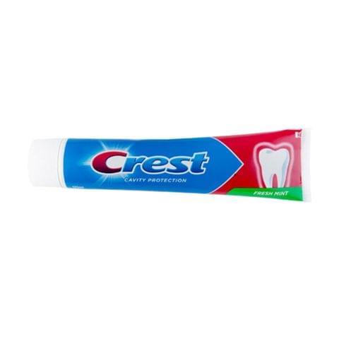 كرست معجون اسنان حماية ضد التسوس 125  مل