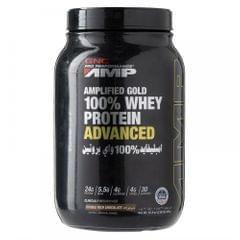 امبليفايد 100% واي بروتين فانيلا 2 باوند