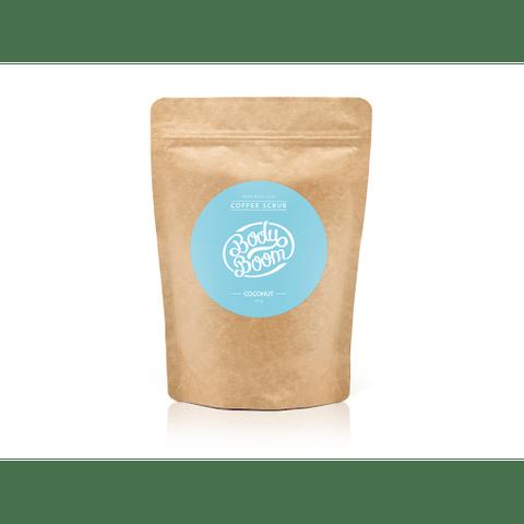 مقشر القهوة بجوز الهند