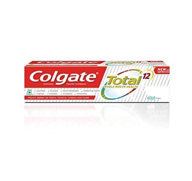 معجون الأسنان المنظف المتكامل بالنعناع 100 مل