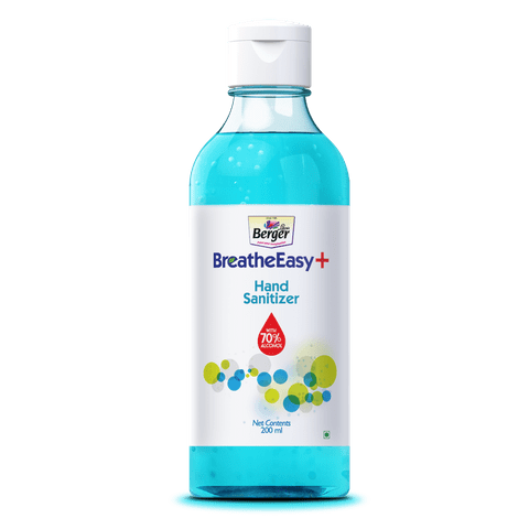 BreatheEasy+ Hand Sanitizer