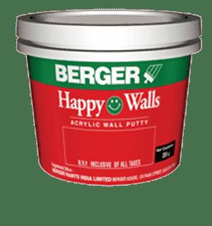Happy Wall Acrylic Putty