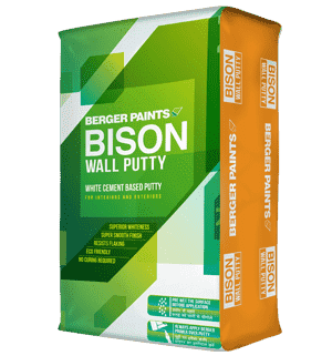 Bison Wall Putty