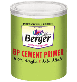BP Cement Primer (WT)