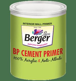 BP Cement Primer (WT)