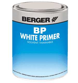 BP White Primer (ST) 500 ML