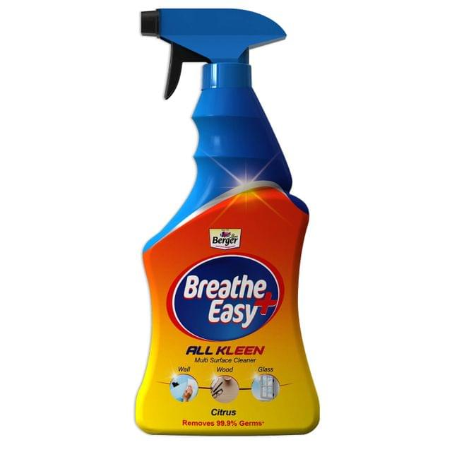 Berger Breathe Easy All Kleen Multi Surface Cleaner