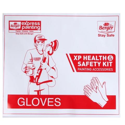Gloves for Painter