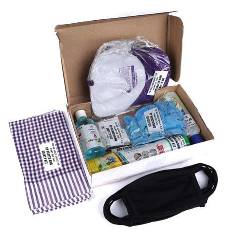 XP Health & Safety Kit - NEO