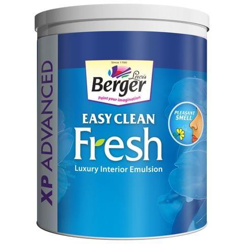 Easy Clean Fresh Luxury Emulsion