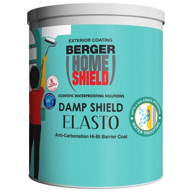 DampShield Elasto - 1 Litre