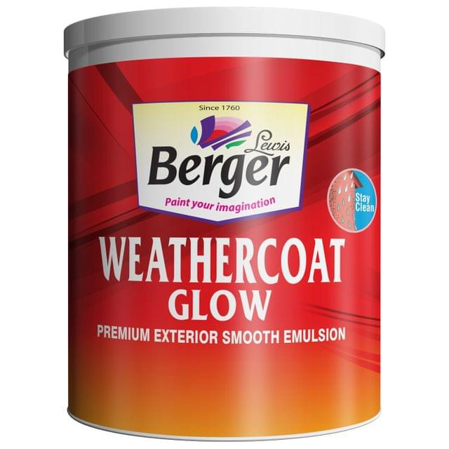 WeatherCoat Glow