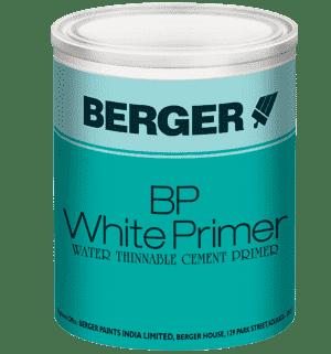 BP White Primer (WT)