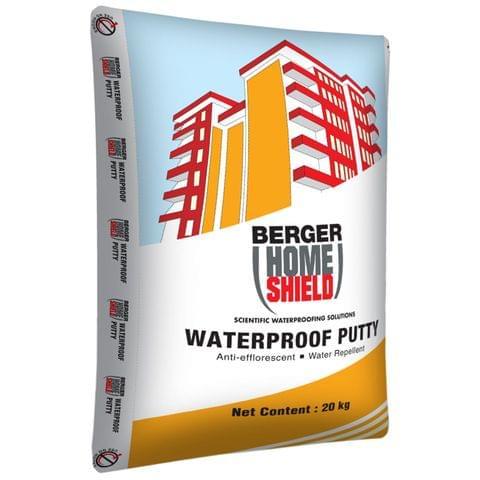 Waterproof Putty - 1 Kg