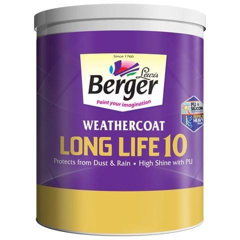 WeatherCoat Long Life 10 (Old Attic - 7D2504, 10 Litre)