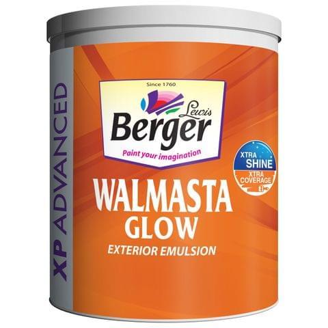 Walmasta Glow Exterior Emulsion