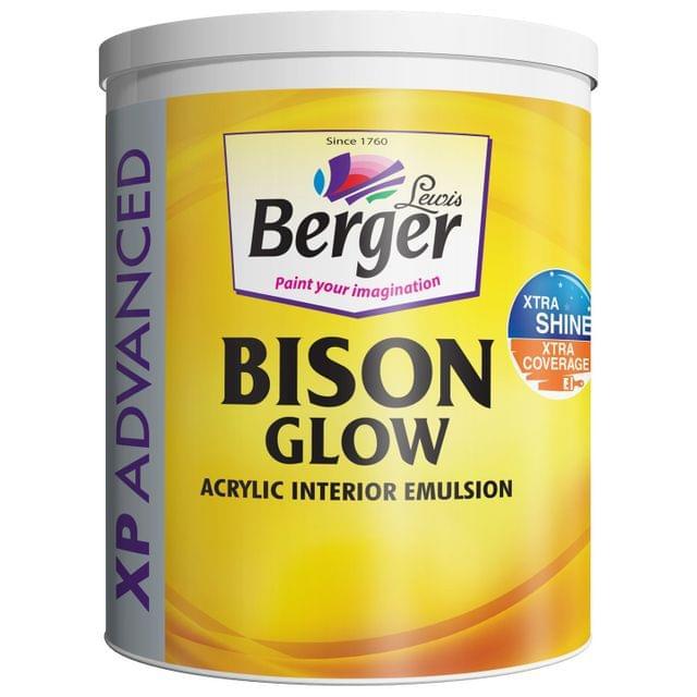 Bison Glow Interior Emulsion