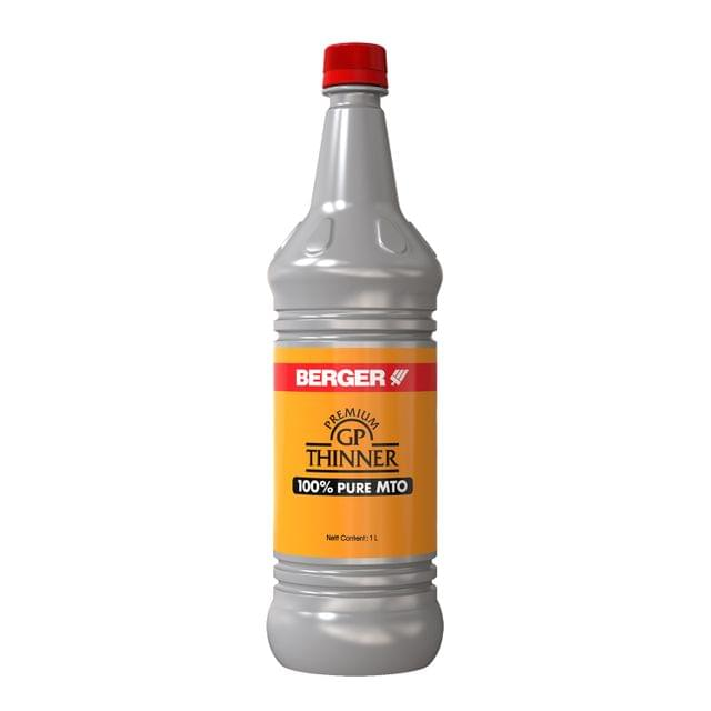 GP Thinner - 1 Litre Pet Bottle
