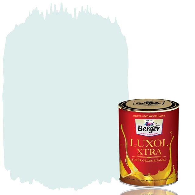 Luxol Xtra Super Gloss Enamel Paint