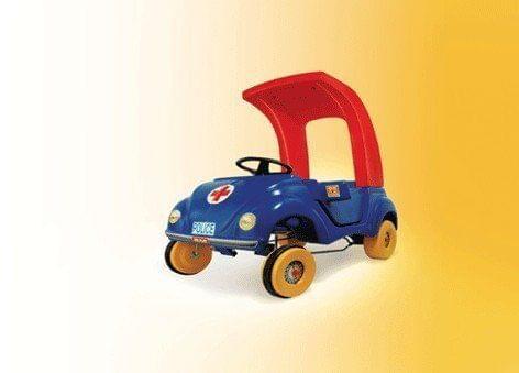 BUSY BEETLE CAR