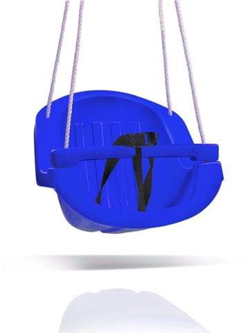 TODDLER'S SWING BLUE