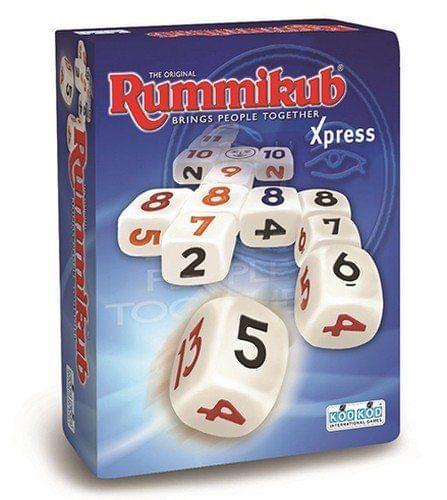 RUMMIKUB EXPRESS