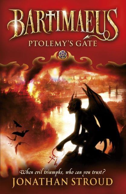 PTOLEMYS GATE