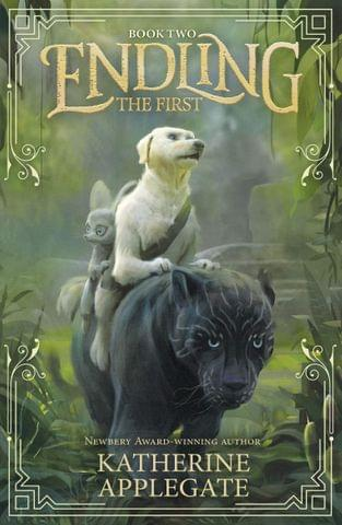 ENLING BOOK TWO THE FIRST