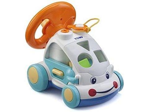 TOMY ACTIVITY AUTO