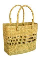 """Kauna Grass Bag (15"""" x 3"""" x 13"""")"""
