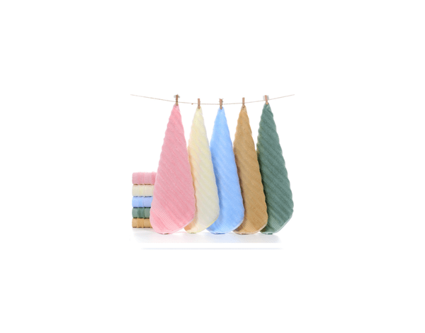 Sports Towel Pack of 5 (Assorted)