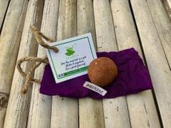 10 Plantable Brinjal Seed Balls with Seeds