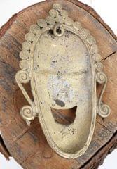 Dhokra  Mask big