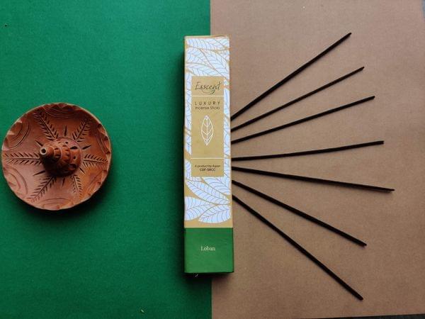 Loban Incense Sticks