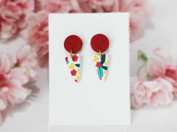 Tropica Earrings
