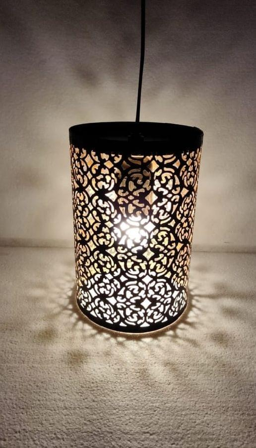 Sparkle Night Lamp