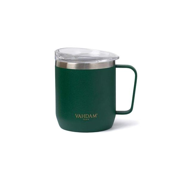 Drift Mug Dark Green Tea & Coffee Mug - 300 ml