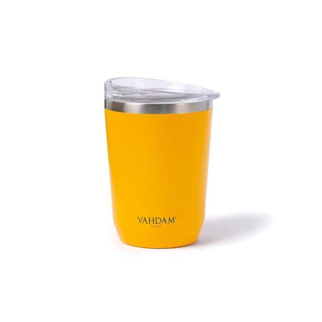 Ardour Yellow Tumbler - 350ml