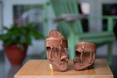 Amdar Kapashi Design Men's Kolhapuri Chappal
