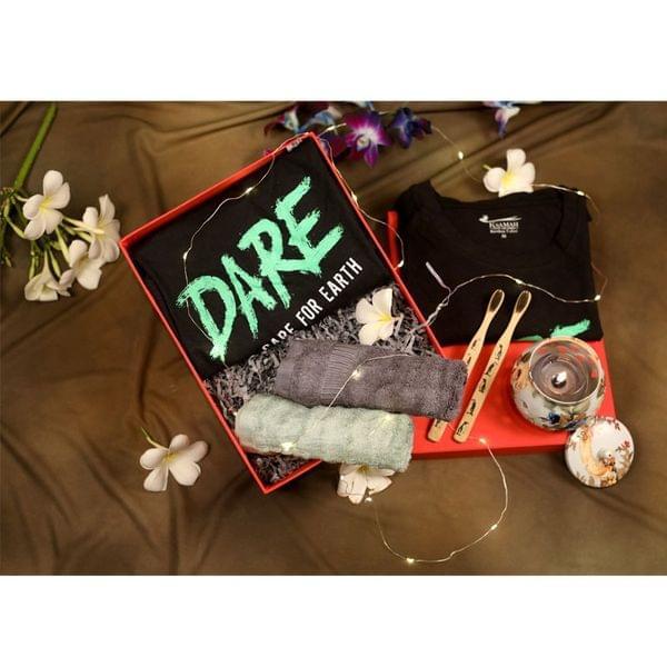 Eco Couple Gift Box